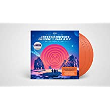 The Hitchhikers Guide To The Galaxy - Secondary Phase (Amazon Exclusive Edition) [VINYL]
