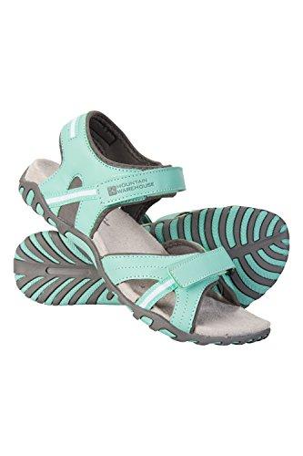 Mountain Warehouse Oia Sandals Las Mujeres - Zapatos