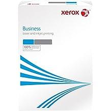Xerox 003R91820 Business Kopierpapier Druckerpapier Universalpapier DIN A4, 80 g/m², 500 Blatt, weiß