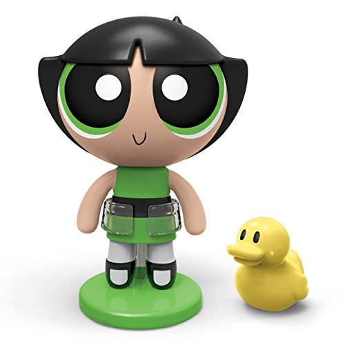 Power Puff Girls 2-Inch Buttercup Rebelle by Power Puff Girls