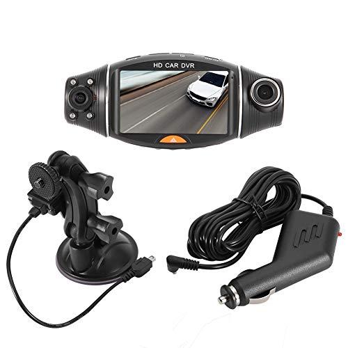 Fahren Recorder G30 Portable 2,4 Zoll LCD 720P Auflösung Auto Kamera Videorecorder 170A + Dash Cam Anti-Shake G Sensor Bewegungserkennung Auto Camcorder Shake-sensor
