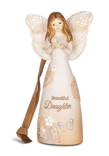 Pavilion Gift Company 19081Tochter Engel Figur/Ornament, 4-1/2Zoll -