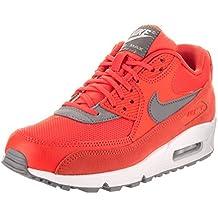 buy online cf80e aa5c0 Nike WMNS Air Max 90, Chaussures de Gymnastique Femme