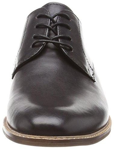 Aldo Herren Blithhere Derby Black (Black Leather/97)