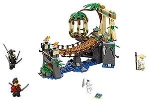 LEGO 70608 Master Falls Toy