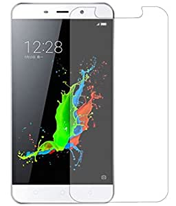 Micromax Bolt Q391 Tempered Glass 2.5D Curve Anti Bubble Micromax Bolt Q391 | Buy 1 Get 1 Crystal Clear Screen Guard Screen Protector 2.5D Curve Shatter Proof from FrossKin