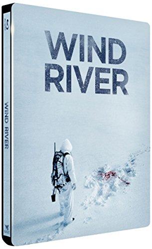 Wind River [SteelBook] Edition limitée Amazon inclus un livret exclusif de 40 pages [Blu-ray]