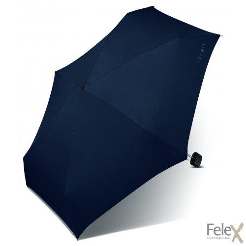 ESPRIT Esbrella Taschenschirm Softbox 18 cm