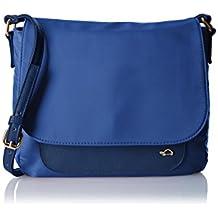 80e0288b5e carpisa Borsa a tracolla donna blu blu