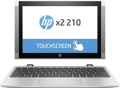 HP PC desmontable x2 210 G2
