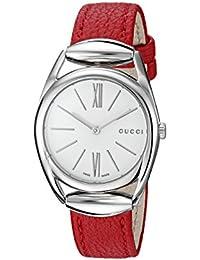 Gucci Horsebit YA140501 Watch New