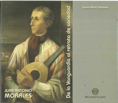 Juan Antonio Morales. De la Vanguardia al retrato de sociedad