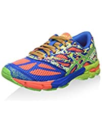 Asics Gel-Noosa Tri 10 Gs, Chaussures de Running Entrainement Mixte Enfant, 36 EU