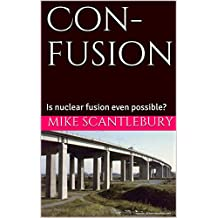 Con-fusion: Is nuclear fusion even possible? (The Amelia Hartliss Mysteries Book 4)