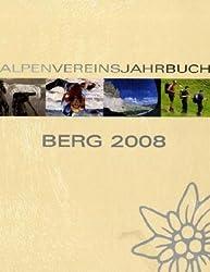 Berg 2008, Alpenvereinsjahrbuch