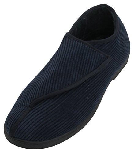 SlumberzzZ, Pantofole uomo Blue
