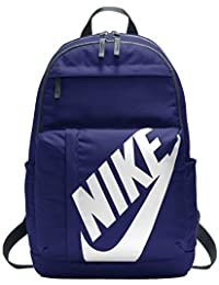 Nike 25 Ltrs Regency Purple Black White Casual Backpack (BA5381-590) 3c52caba84d24