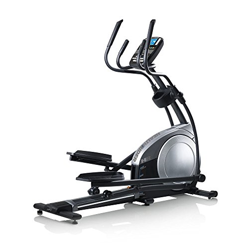 HealthRider 1250 Elliptical Cross Trainer