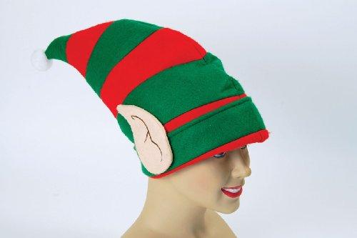 Elfen Weihnachten Hut mit (Themed Idee Weihnachten Kostüm)