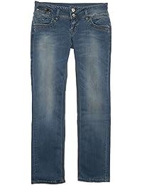 LTB Damen Straight Jeans Jonquil