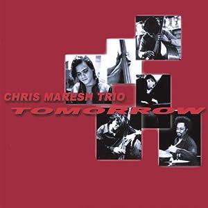 Chris Maresh Trio