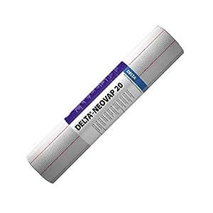Doerken - Pare-vapeur - DELTA-NEOVAP 20 - 1.5 x 50m - qte : 1 rouleau - ref. 02205408