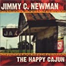 The Happy Cajun