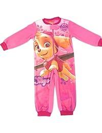 Pijama Patrulla Canina - Pelele Paw Patrol Skye Rosa Talla 2 años