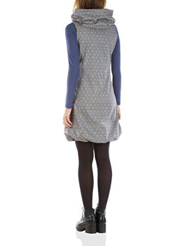 Zergatik Vêtement Femme TOXIC Connections blue