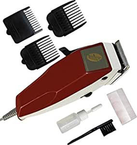 FYC Professional Trimmer with Adjustable Kit (Red)