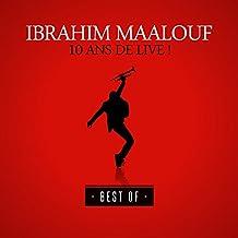 10 ans de Live - Livre-Disque Édition Limitée (CD Best Of 9 titres + DVD Best Of 9 titres + 5 bonus)