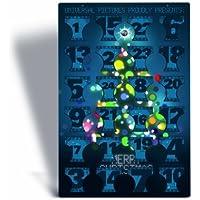 DVD Adventskalender