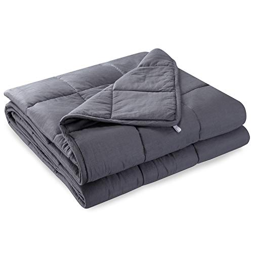 Anjee Gravity Weged Blankets Ideal Adultos sufren