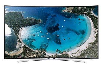 Samsung 48H8000 121.9 cm (48 inches) Full HD LED 3D Smart TV