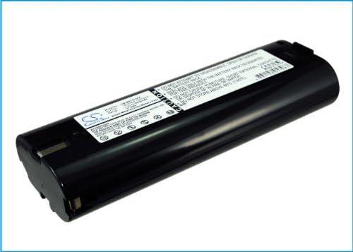 Cameron Sino 3000 mAh mAh mAh 21.6wh batteria di ricambio per Makita 6710DW   Di Progettazione Professionale    Attraente e durevole    New Style  017072
