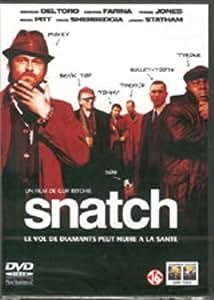 Snatch [Import belge]