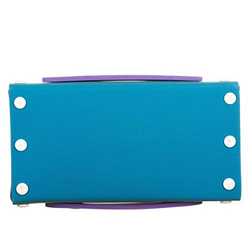 Borsa a spalla Backpack Blu