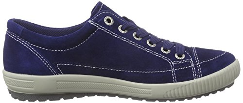 Legero Damen Tanaro Sneakers Blau (LAKE 76)