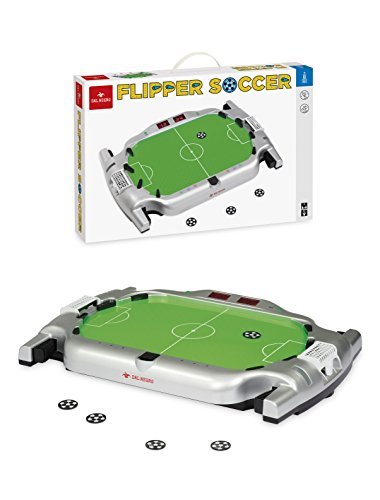 Dal Negro 53898-Flipper Soccer