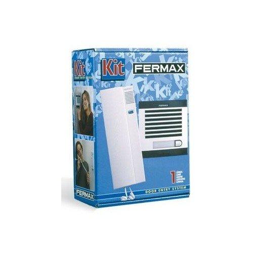 HT Instruments 6202–Kit Goalkeeper CITYMAX 2L AG 230V Tel/BL
