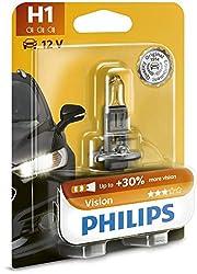 Philips 12258PRB1 Scheinwerferlampe H1 Vision