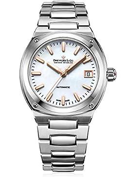 Dreyfuss Damen-Armbanduhr DLB001