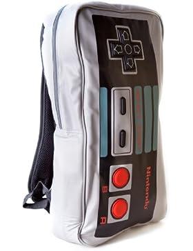 Nintendo Rucksack Controller XXL Großer Rucksack Backpack Tasche Umhängetasche