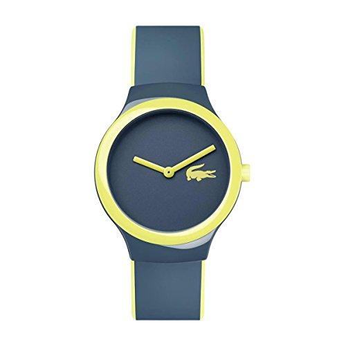 Montre Mixte Lacoste - Goa - Bracelet Silicone - 2020121