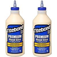 Cola para madera, STA-TITE Bond II Premium Wood Glue 2x 946ml