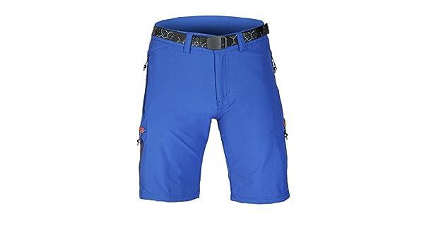 adidas YG LIN 34 PT 34 Hose für Mädchen, Blau (Azumis
