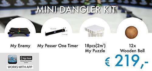 Hockey Revolution Training kit - Mini Dangler Kit