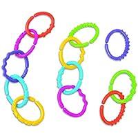 Edushape Linkets Sensory Activity Toy