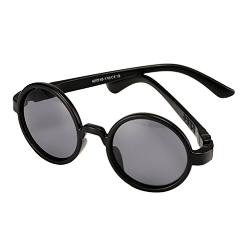 Zhhlaixing Safety Material Protection Brille Polarized Children Sunglasses Connector Detachable Color Glasses Polarized Connector