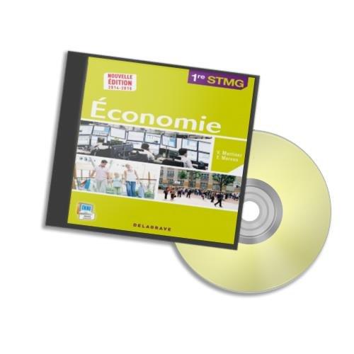 economie-1e-stmg-prof-1cdrom